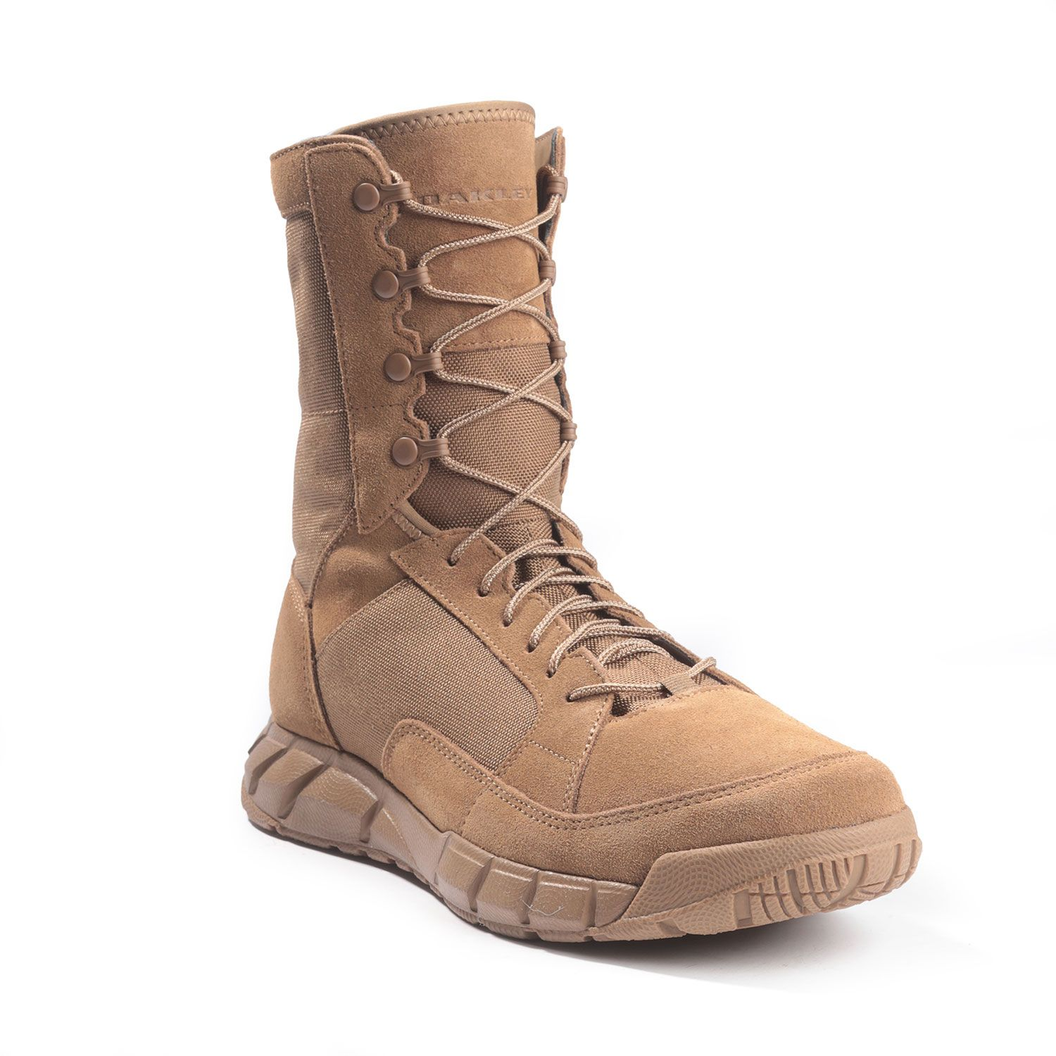Oakley Light Assault Boot 2 Coyote Sage Tan Army Boot Boots Oakley Boots Army Boot
