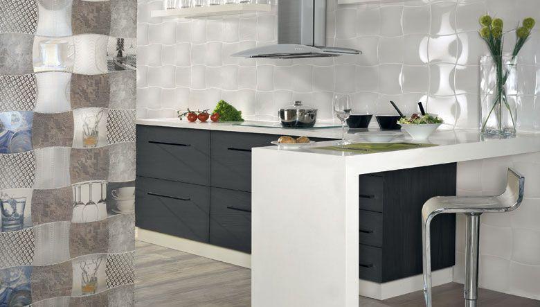 Cucine con carattere e stile contemporaneo, disegni incomparabili in ...
