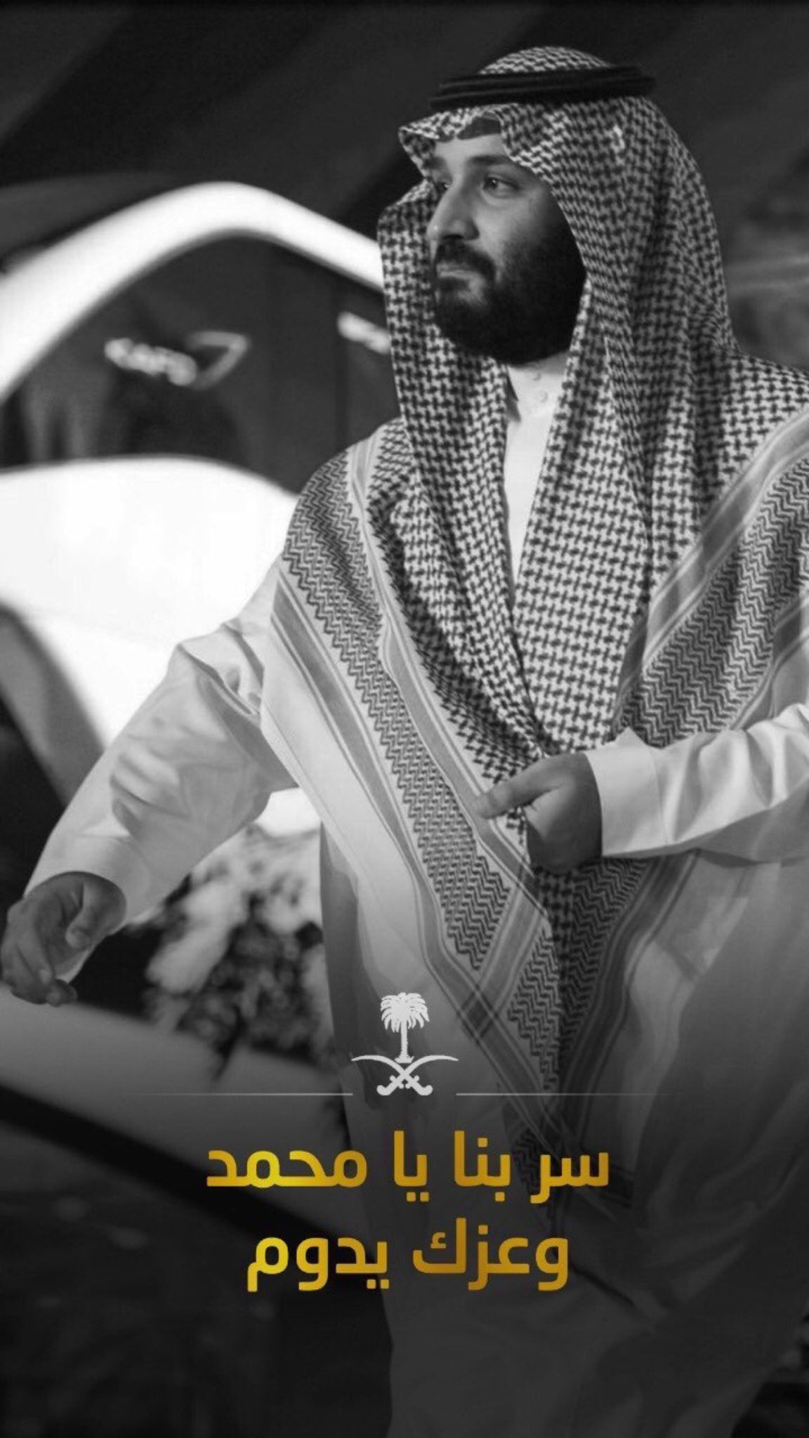 Pin By Faisal Alshahrani On محمد بن سلمان National Day Saudi Prince Mohammed Portrait