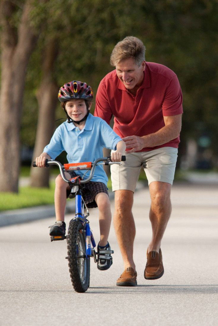 How To Teach Your Special Needs Child To Ride A Bike Special