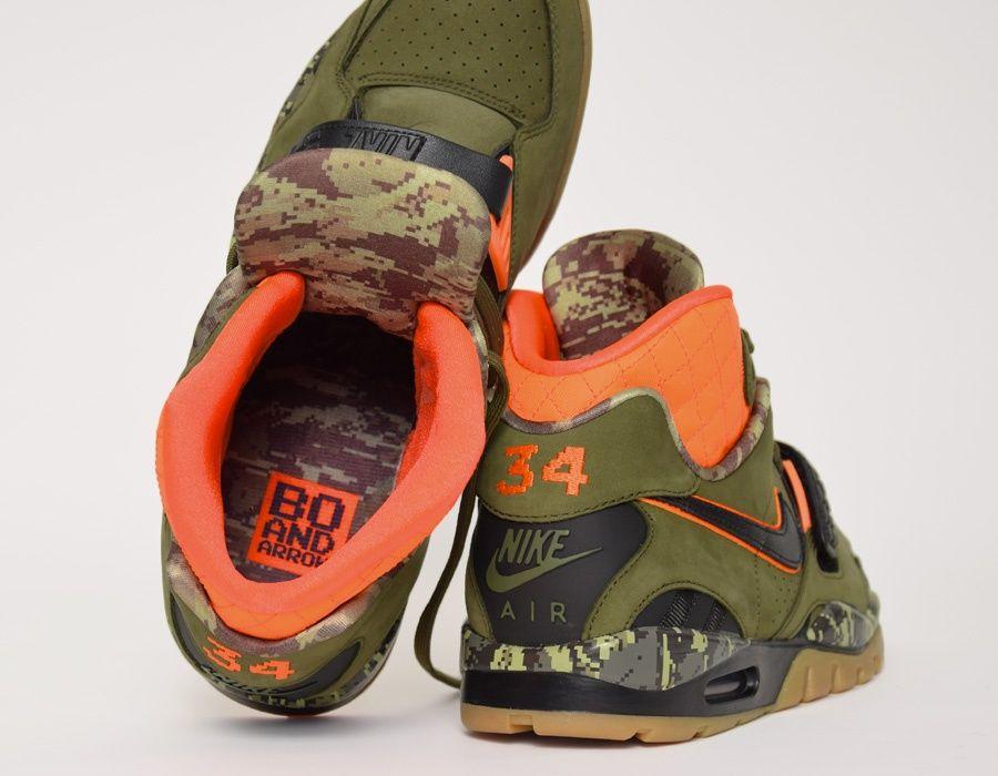 sneakers for cheap 30311 70591 Nike Air Trainer SC II Premium QS Digi Camo sneakers