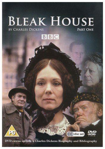 Elegant 1985   Bleak House _ 1037 1038