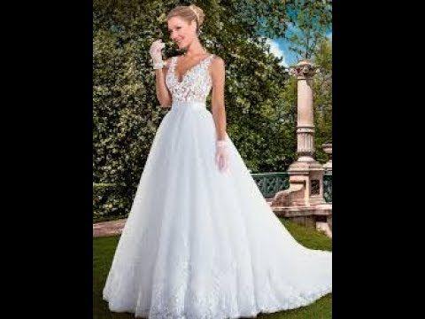 Como lavar un vestido de novia