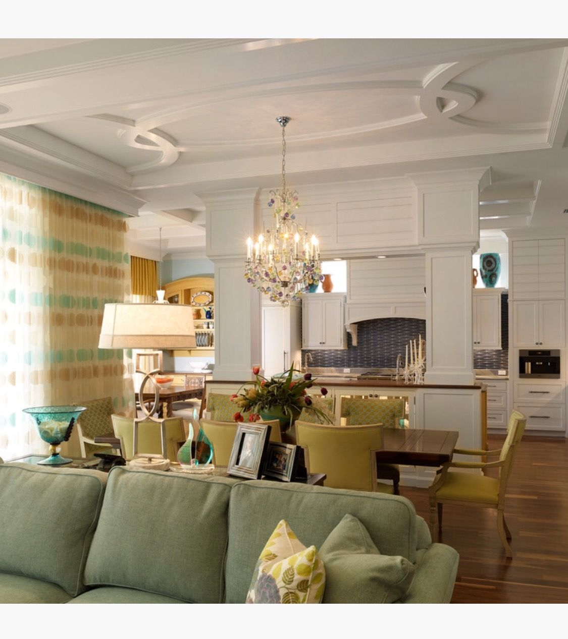 Great Rooms Tampa Part - 25: Home Builder, Great Rooms, Living Spaces, Tampa Florida, Moldings,  Retirement, Ceilings