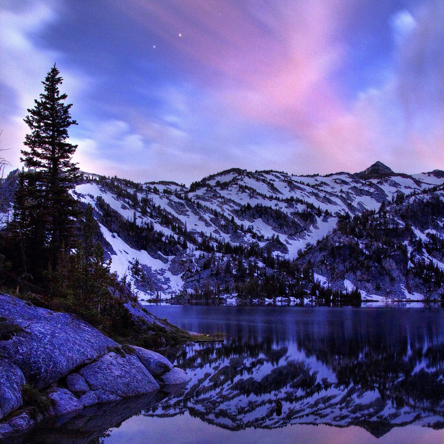 An Oregon wilderness ranger reflects on America's wild ...