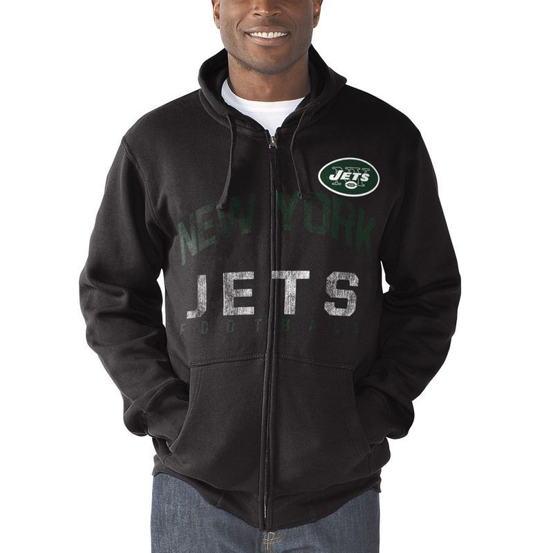 New York Jets G-III Sports By Carl Banks Post Season Full