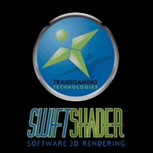 Swiftshader V2.01 Latest Full Version Free Download. nocaut Green Letter todos Roster