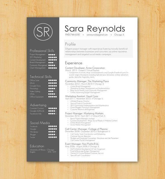 custom resume design - Resume Customization Reasons