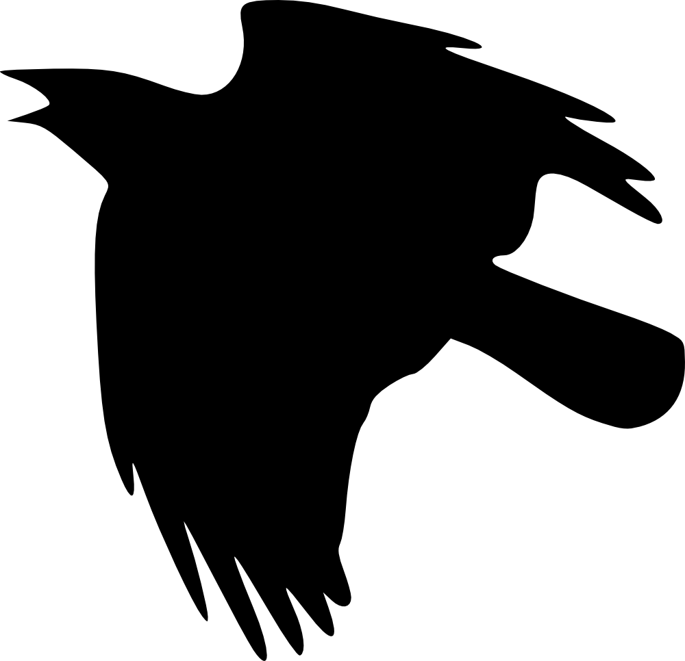 crow clip art game of thrones inspired crow and raven pinterest rh pinterest ie crow clip art free images crow clip art free images