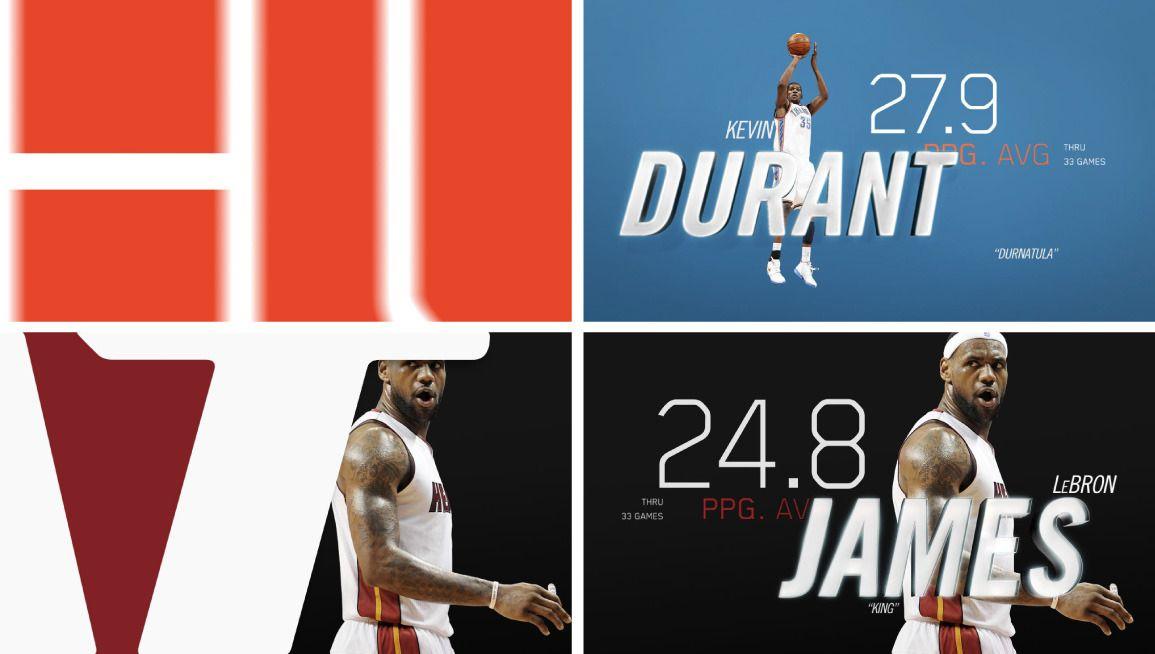 ESPN NBA devilsboom Sports design, Sports graphics