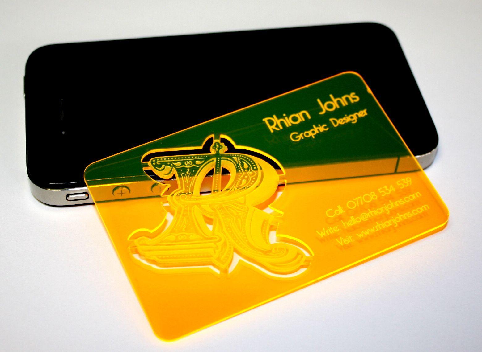 Acrylic business cards laser cut laser engraving thickness 1 mm acrylic business cards laser cut laser engraving thickness 1 mm a special thickness magicingreecefo Choice Image