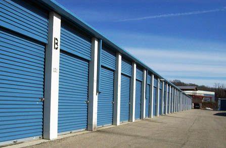 Mobile storage units near me