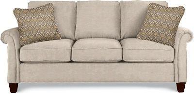 Bree Sofa By La Z Boy