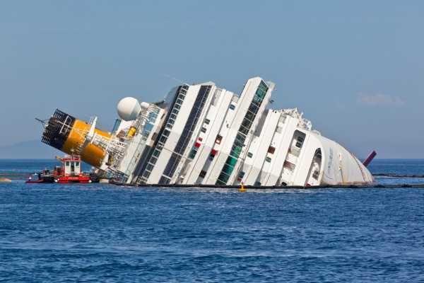 Bolsas De Aire Para Mantener Flotando A Barcos Danados Barcos