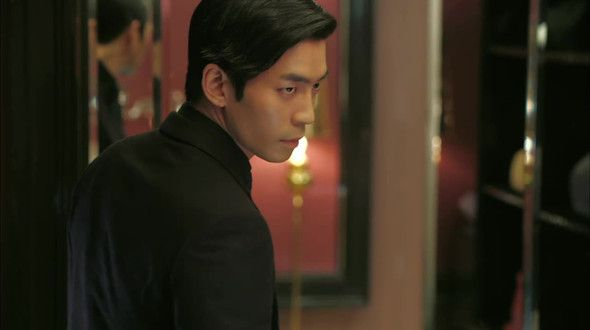 My Love From the Star Episode 6 - Threat, Security, Jealousy, Portrait, Scene, Holding Hands, Museum, Amusement Park, Birthday, Hair Pin, Crying, Death, Scream, Confession, Time Stop