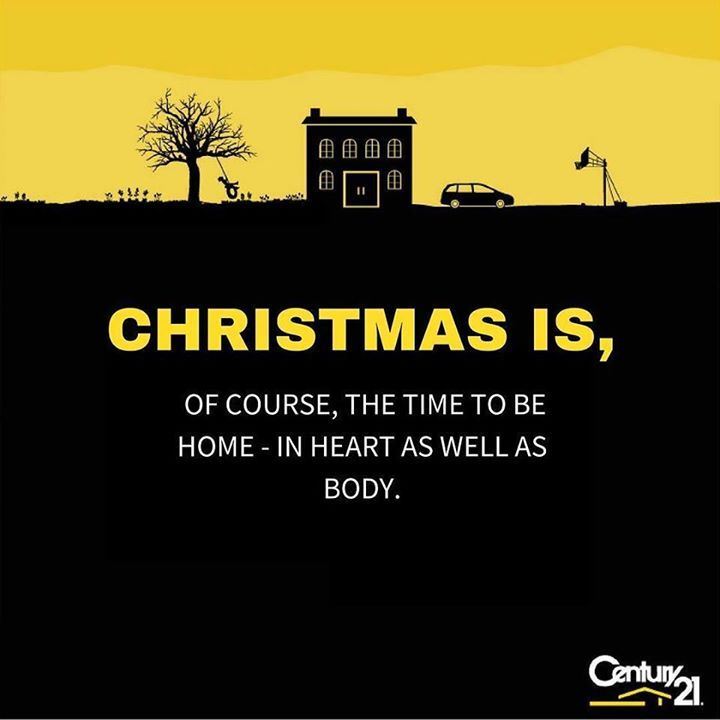 Christmas is of course the time to be home - in heart as well as body    #christmas2016 #RealEstate #florida #tampa #tampabay #fl #valrico #Realtor #Realty #Broker #ForSale #NewHome #HouseHunting #MillionDollarListing #HomeSale #HomesForSale #Property #Properties #Investment #Listing #Mortgage #HomeInspection #CreditReport #CreditScore #Foreclosure #NAR #EmptyNest #Renovated #JustListed #christmasinflorida