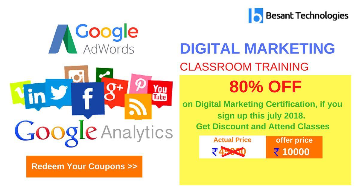 Organize and share your le. DIGITAL MARKETING TRAINING IN CHENNAI | Digital marketing ...