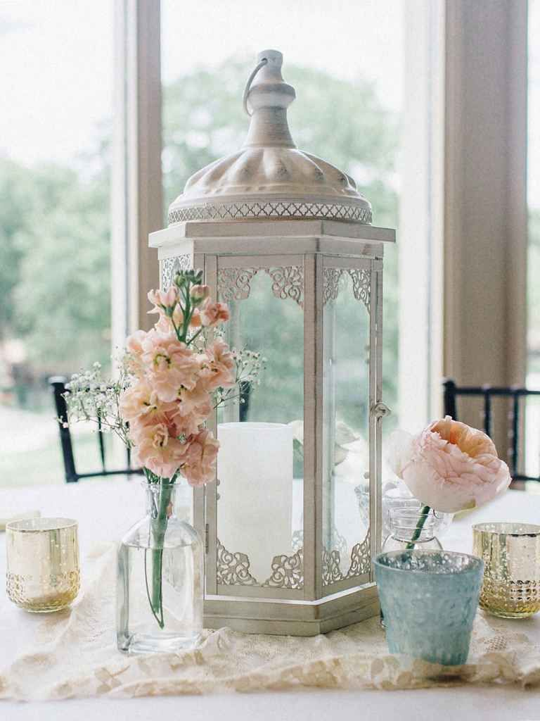 Wedding ideas with lanterns   Beautiful Lantern Centerpieces for Any Wedding Style  Event