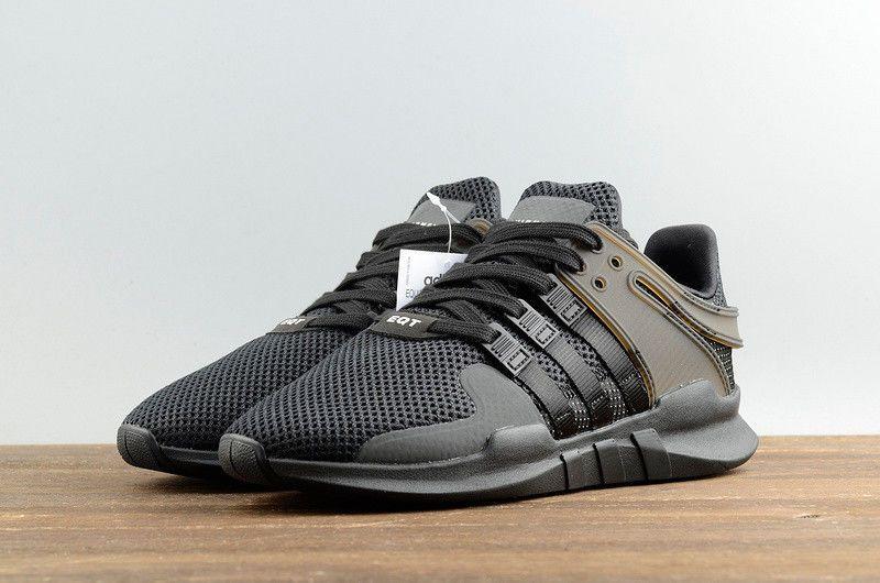 separation shoes de4dd fe536 Adidas EQT Support ADV Men Running Jogging Gym Sport Shoes B