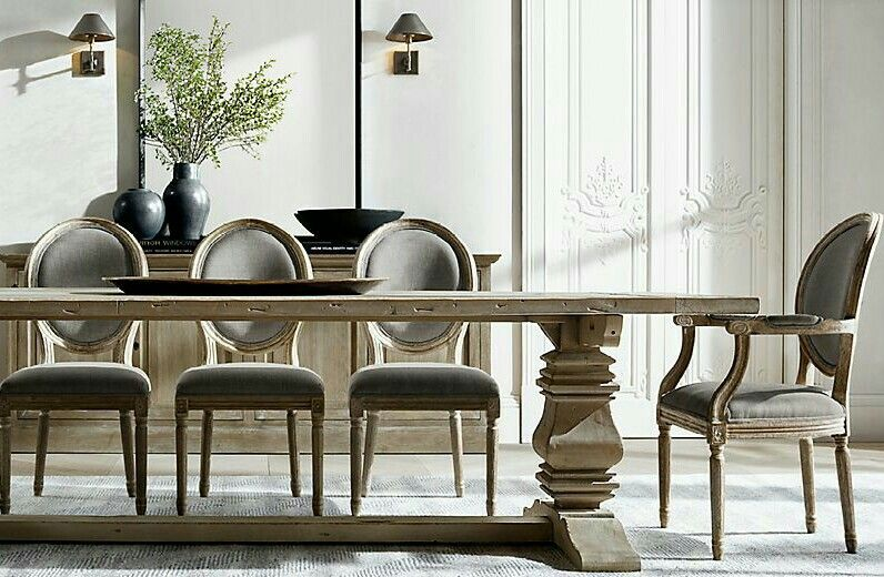 Pin by HOME AND GARDEN on Restoration Hardware Pinterest