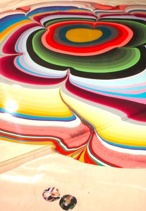 Holton Rower painting