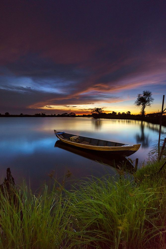 What a Chilly Sky by Jose Hamra on 500px  )