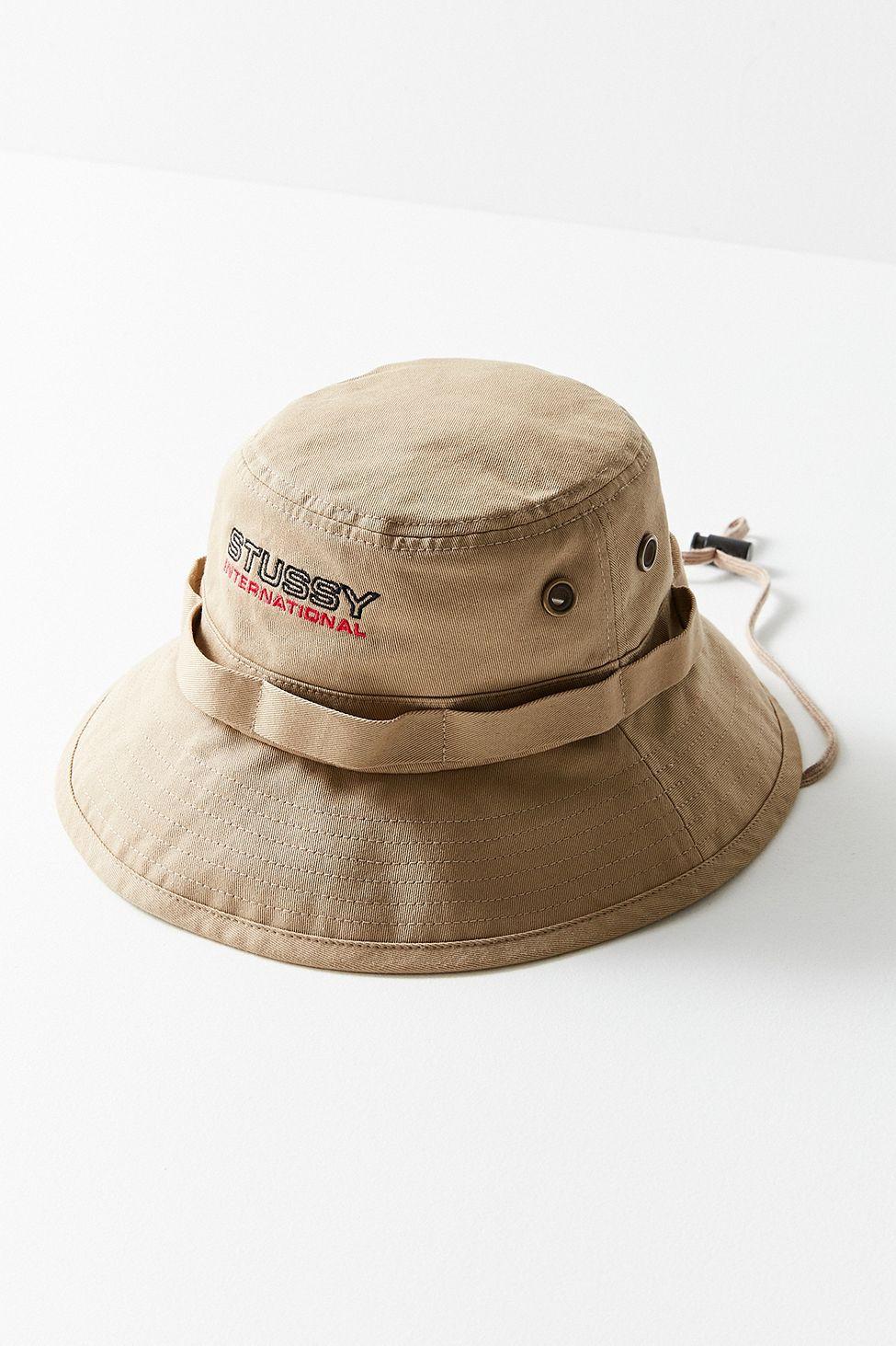 Pin By Antonia De La Paz On Ropa In 2021 Stussy Hats Fisherman Hat
