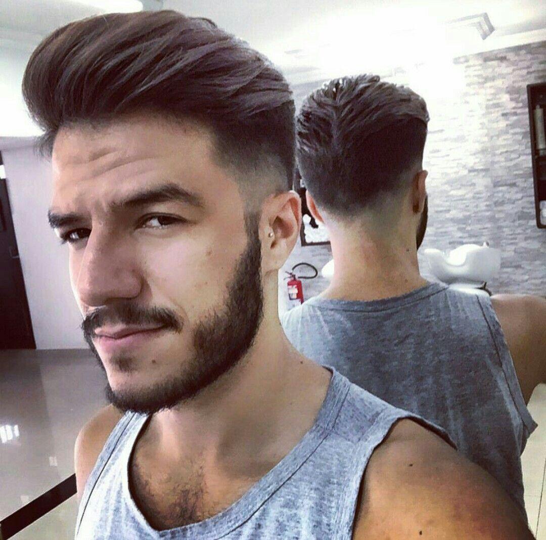 Pin By Felix Rezabala On Hairstyle Pinterest Haircuts Hair