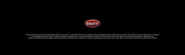 Bugatti Chiron / Cgi & Retouching on Behance #bugattichiron