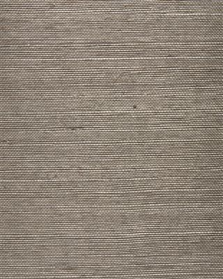 Sepia Brown Sisal Grasscloth Sisal This Or That