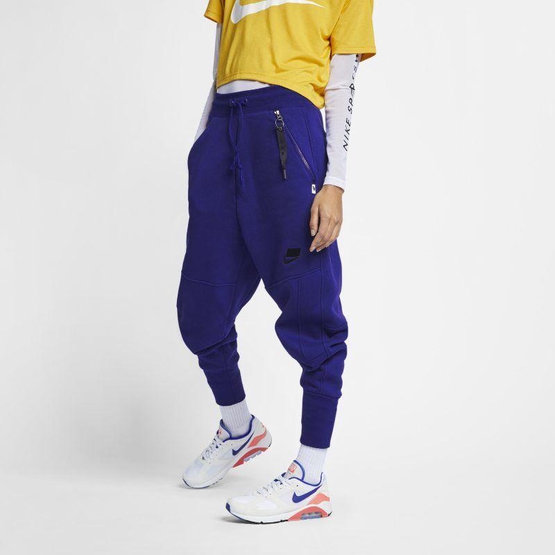 Sportswear NSW Women's Fleece Joggers in 2019 | Nike