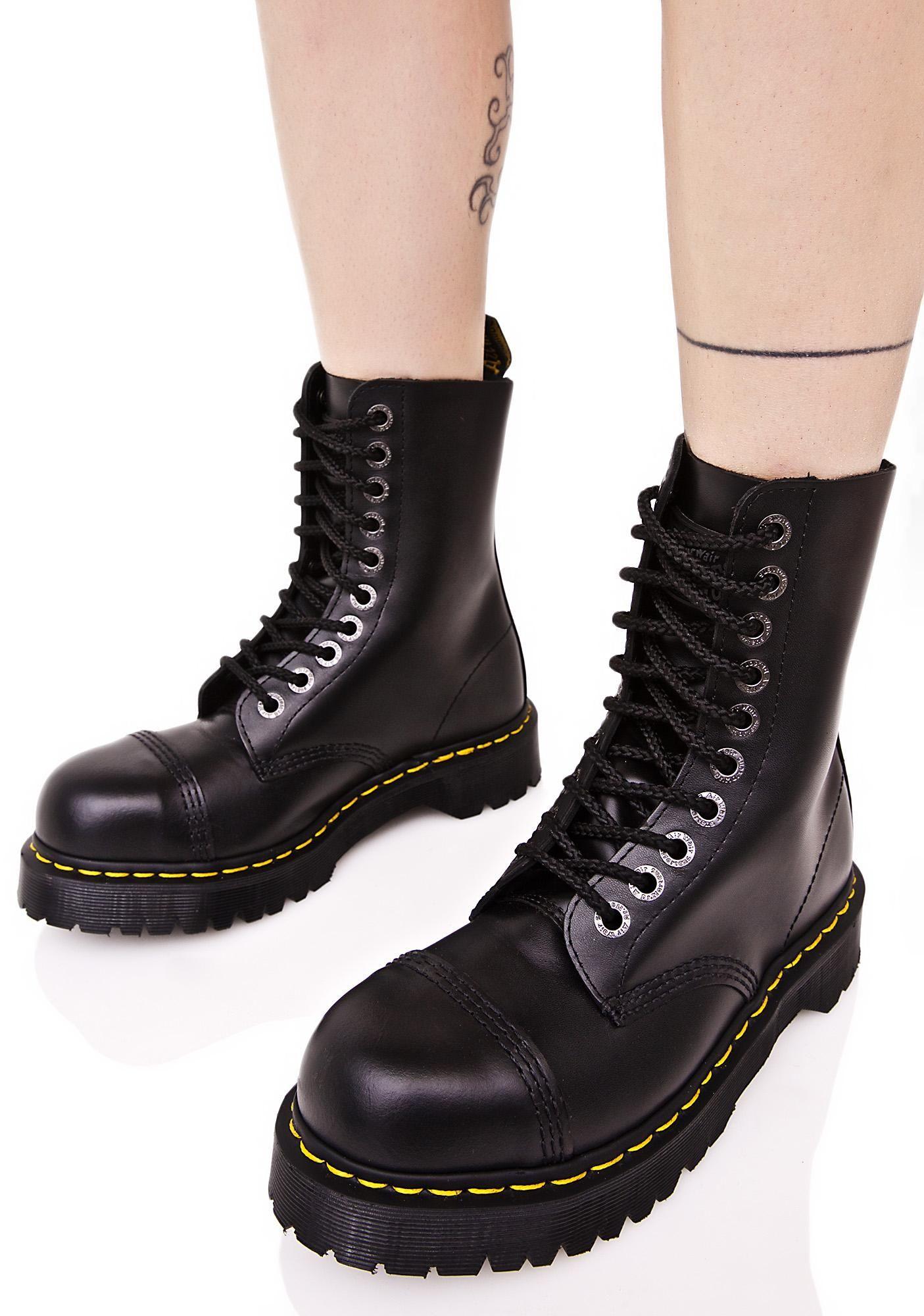 sklep dyskontowy szczegółowe zdjęcia najlepsze trampki 8761 BXB Boots | Clothing. | Boots, Dr martens boots, Grunge ...
