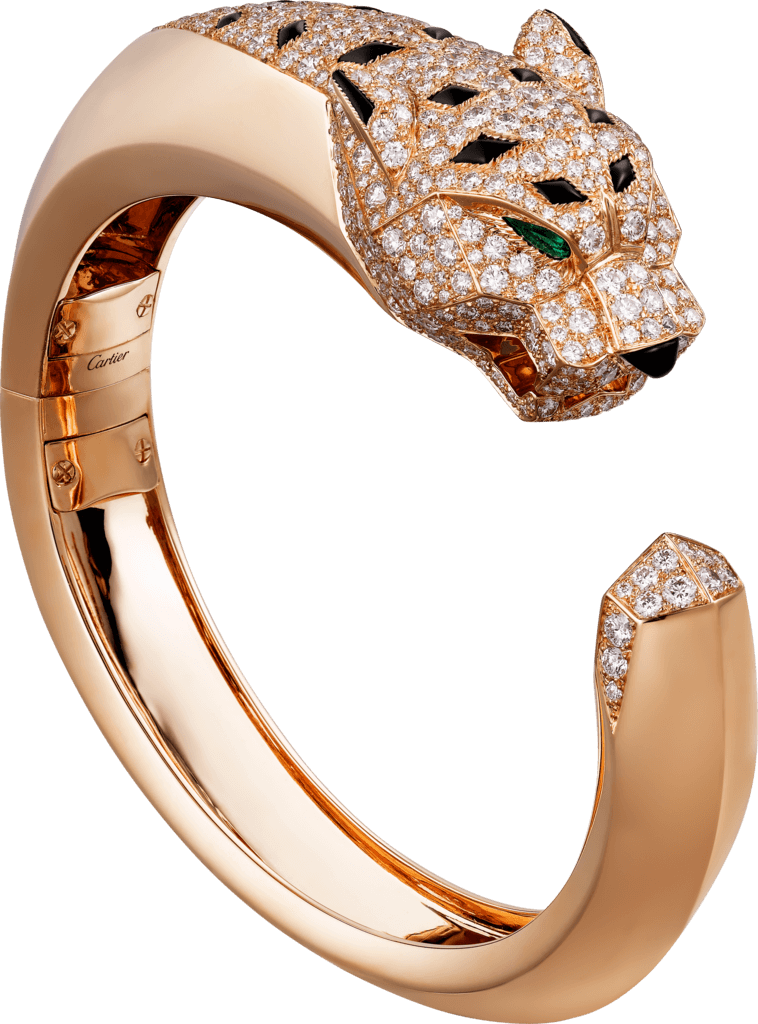 Here you are with latest and unique Cartier bracelet designs with