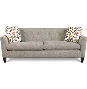 Best Woodward Avenue Sofa Fabric Furniture Sets Living 400 x 300
