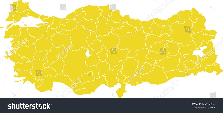 turkey map symbol vector map#turkey#vector#symbol | Abstract Vector ...