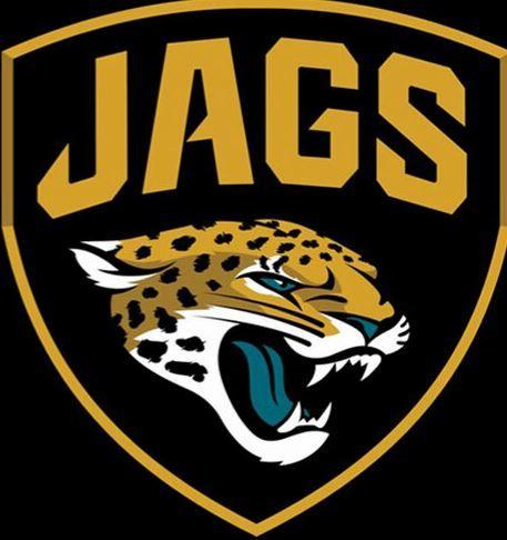 Jaguars Season starting soon. Probably one of like three Jags fans in NJ