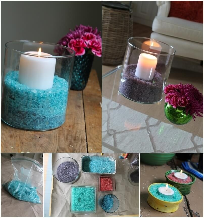 15 Cheap And Easy Diy Vase Filler Ideas 6 Diy Crafts Pinterest