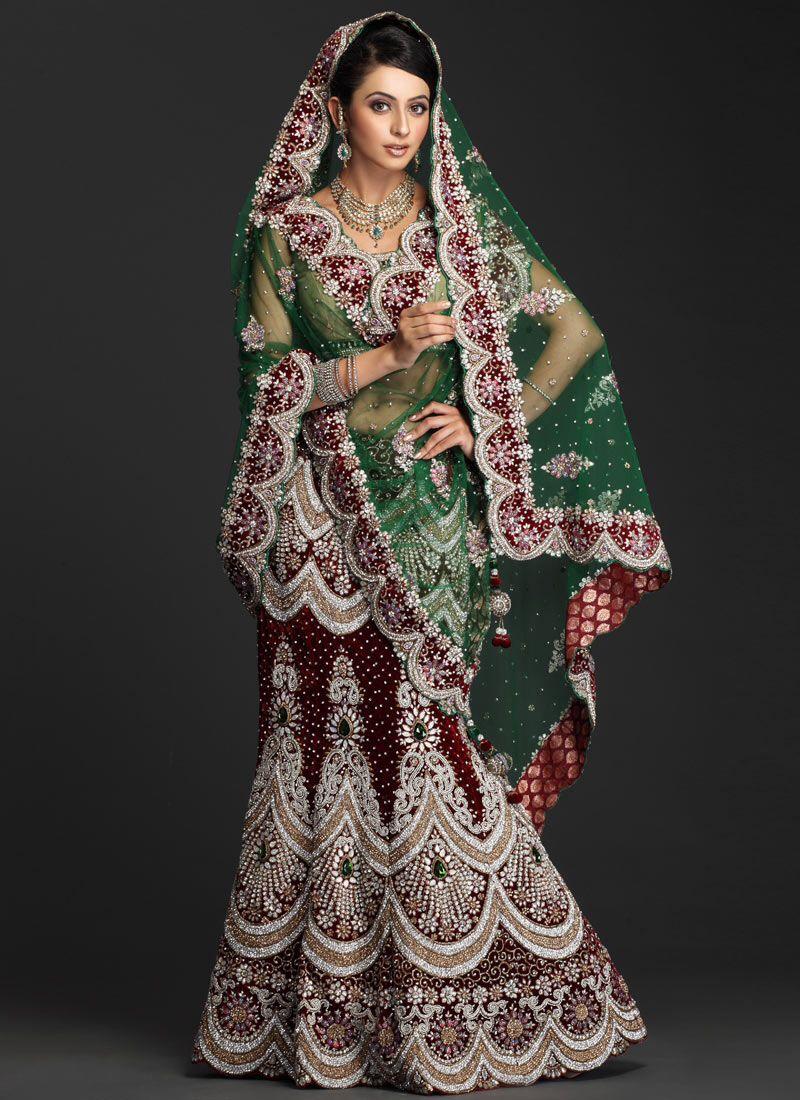 Pin by rashmi pal on rashmi | Pinterest | Indian bridal