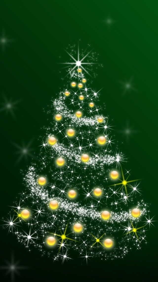 Sfondi Natale Hd Per Iphone.Iphone 5 Wallpapers Hd Retina Ready Stunning Wallpapers Campane Di Natale Alberi Di Natale Natale