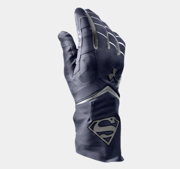 Men S Under Armour 174 Alter Ego Superman Highlight Football