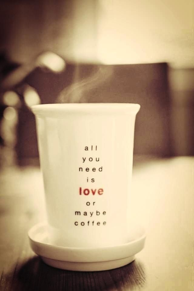 #Coffee // #LoveCoffee // #CoffeeLove
