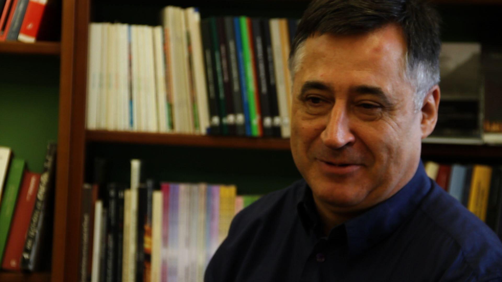 Gervasio Sánchez, Premio Cálamo Extraordinario 2012.