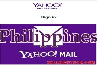 yahoo mail sign in philippines