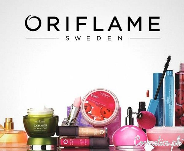 Image result for oriflame
