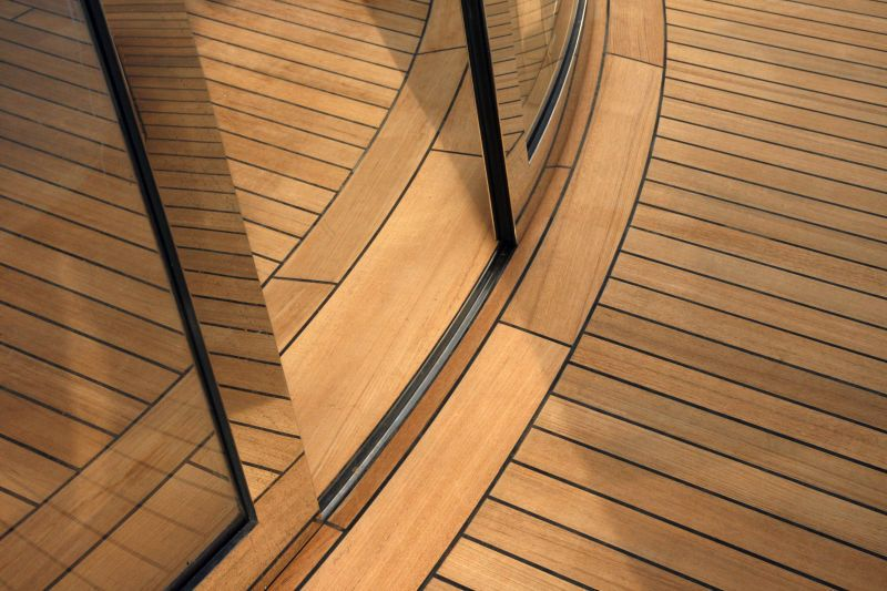 Boat flooring alternatives ues pvc material i would like for Flooring alternatives