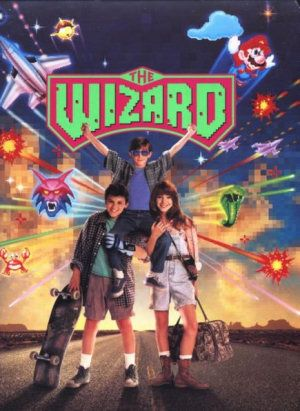 I loved this movie and frankly, I still do! It's just awesome.