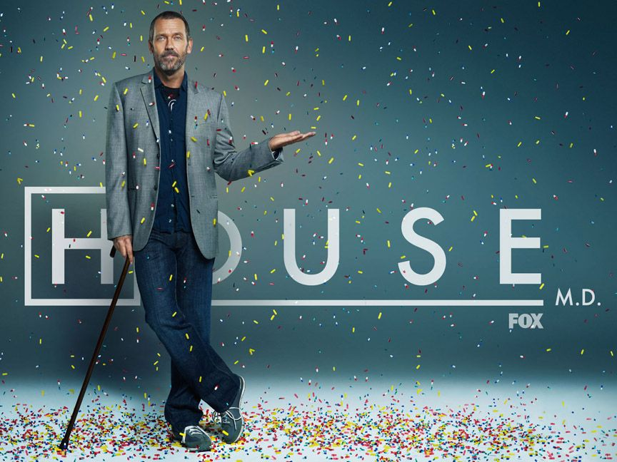 house md i dont like to admit how many times ive started - Tv Shows Like House