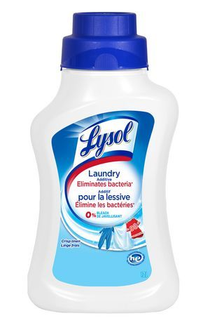 Lysol Laundry Additive Eliminates Bacteria 1 2l Laundry