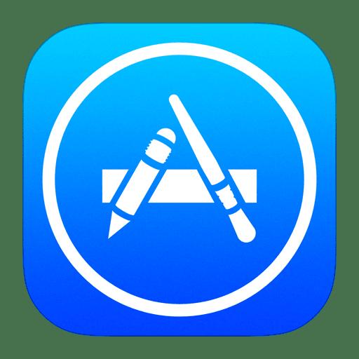 Apple Store App Link App store icon, Mac app store, App logo