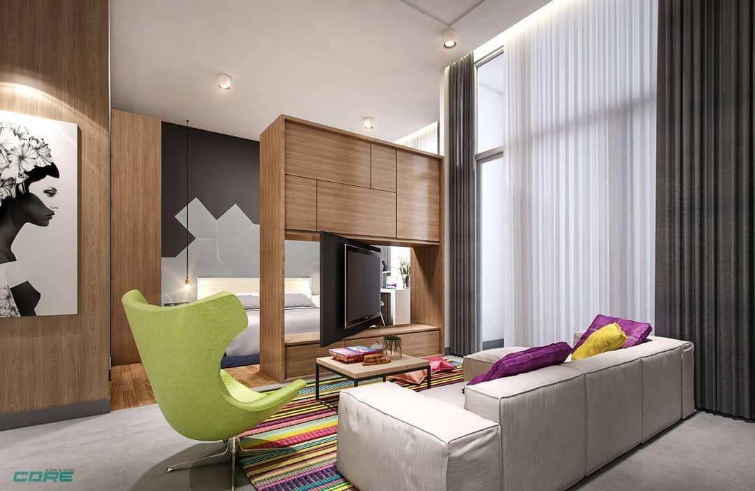 design interior modern minimalis interior design